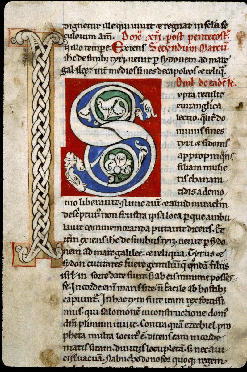 Angers, Bibl. mun., ms. 0243, f. 116v