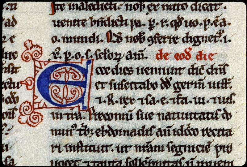 Angers, Bibl. mun., ms. 0244, f. 003v