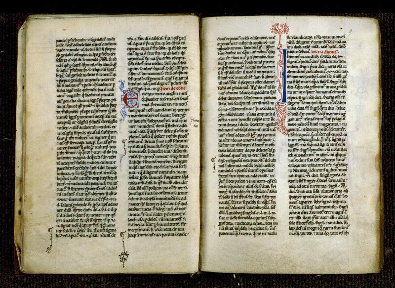 Angers, Bibl. mun., ms. 0244, f. 008v-009