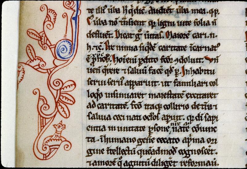 Angers, Bibl. mun., ms. 0244, f. 011v - vue 2