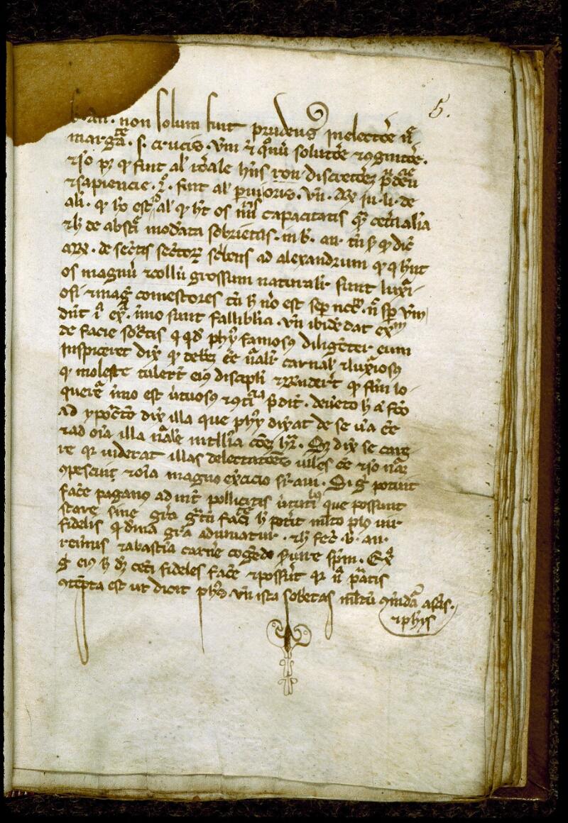 Angers, Bibl. mun., ms. 0248, f. 005