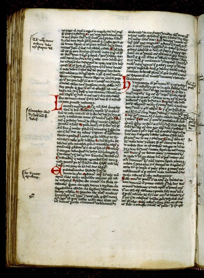 Angers, Bibl. mun., ms. 0249, p. 450