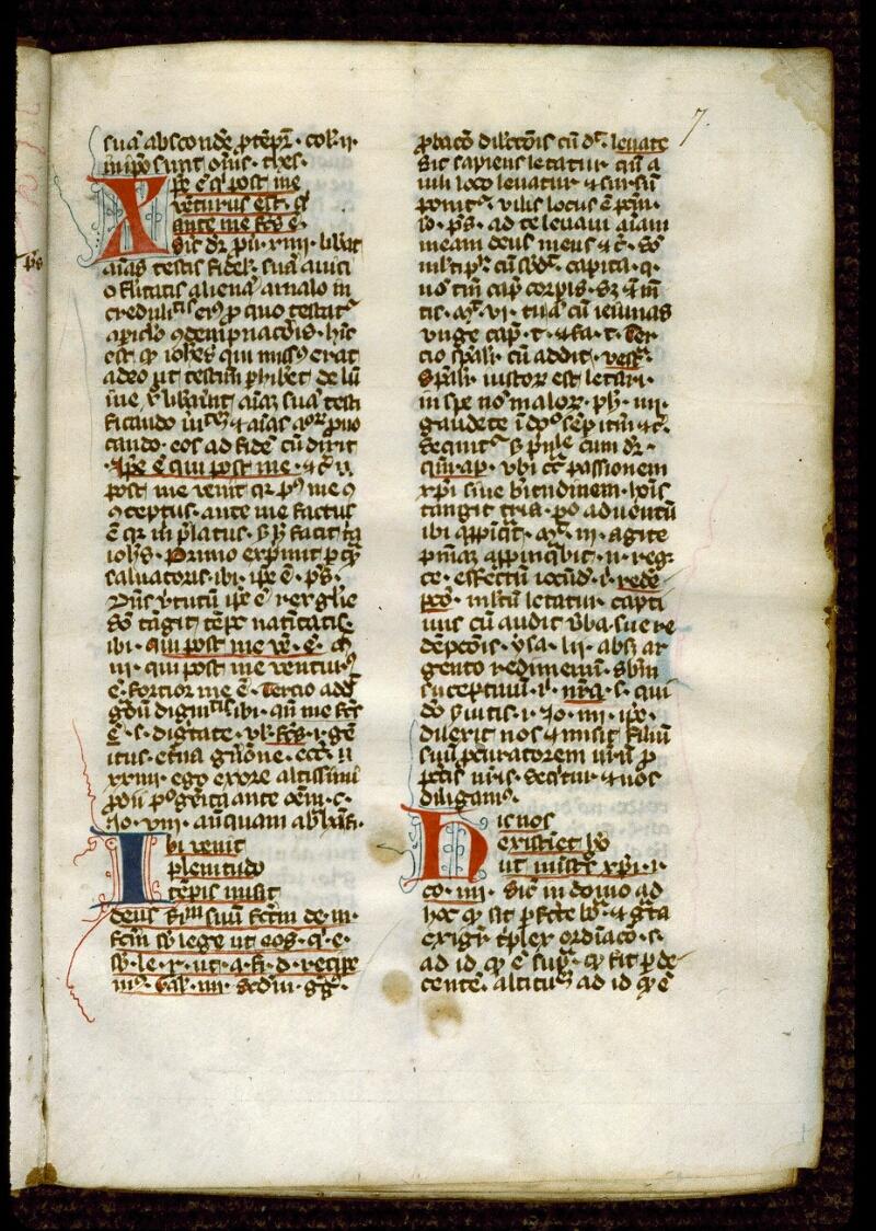 Angers, Bibl. mun., ms. 0251, f. 007
