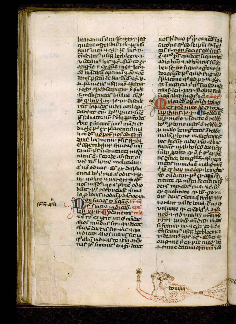 Angers, Bibl. mun., ms. 0251, f. 087v