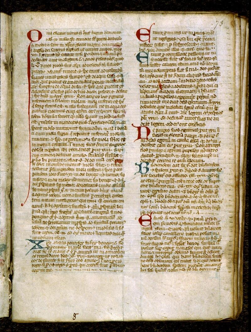 Angers, Bibl. mun., ms. 0252, f. 073
