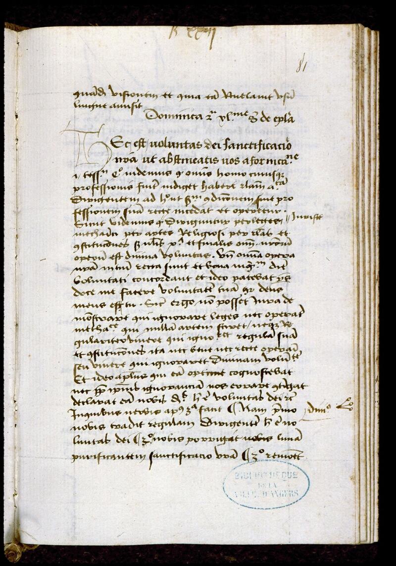 Angers, Bibl. mun., ms. 0257, f. 081