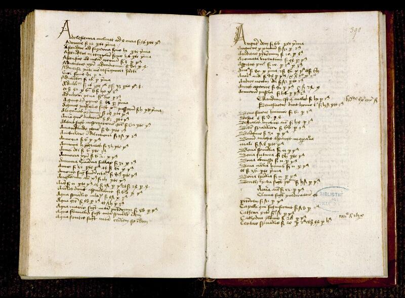 Angers, Bibl. mun., ms. 0257, f. 389v-390