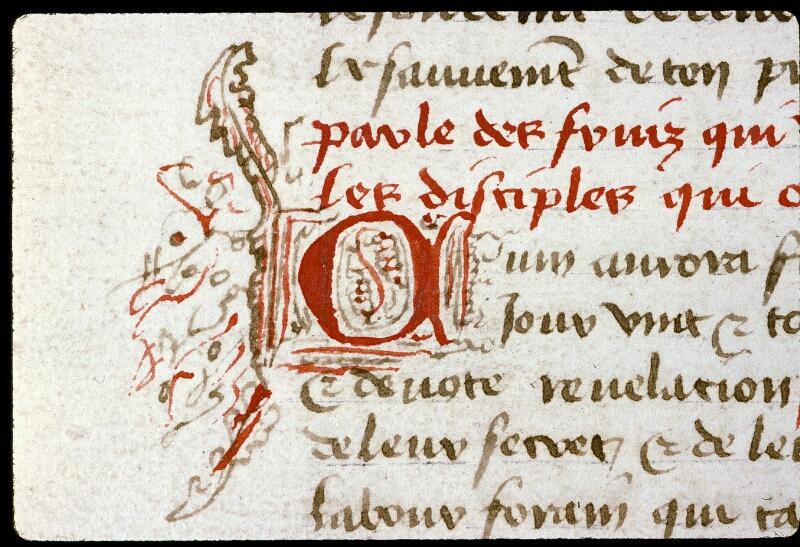 Angers, Bibl. mun., ms. 0268, f. 097v - vue 3