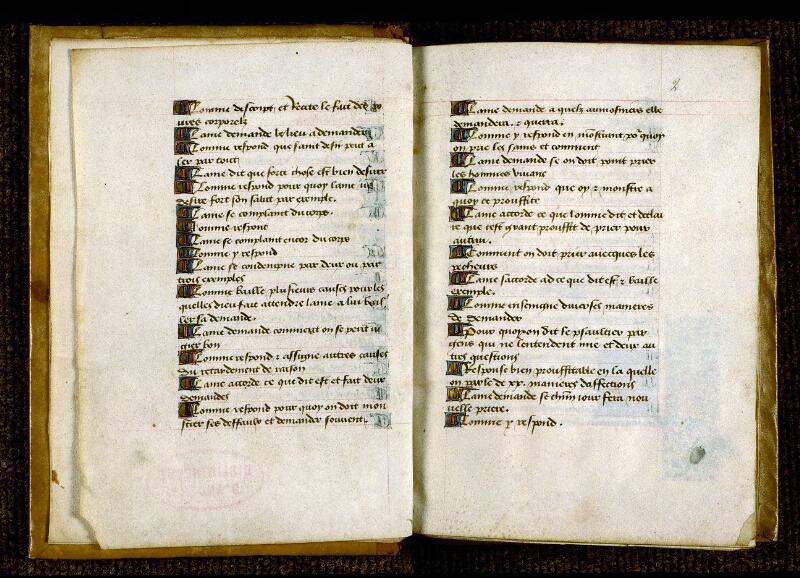 Angers, Bibl. mun., ms. 0269, f. 001v-002