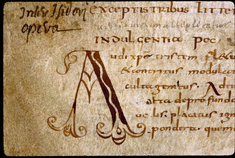 Angers, Bibl. mun., ms. 0275, f. 095v - vue 3