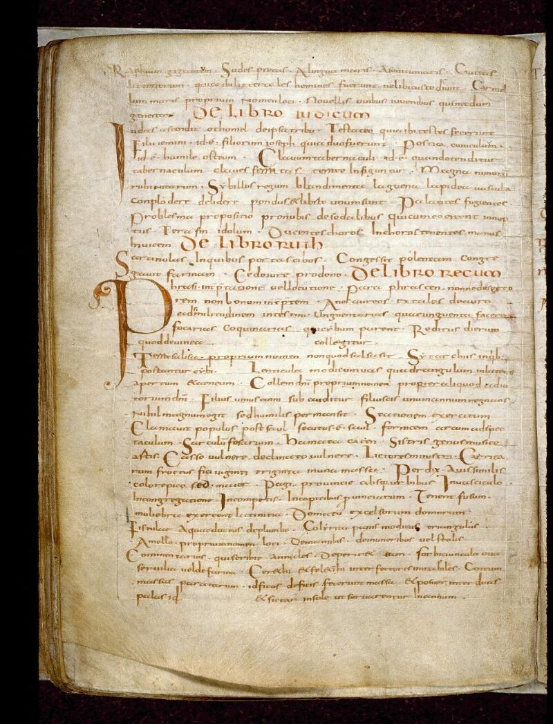 Angers, Bibl. mun., ms. 0275, f. 122v