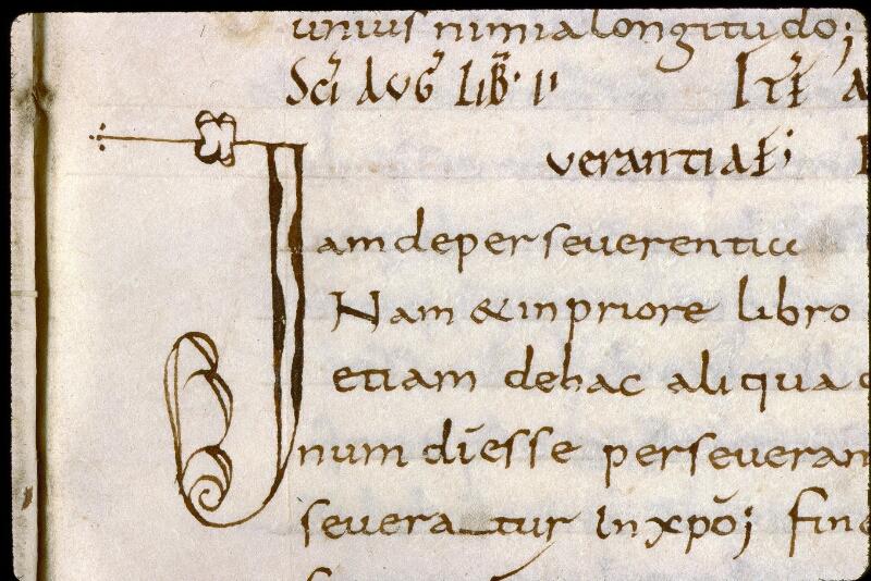 Angers, Bibl. mun., ms. 0276, f. 160