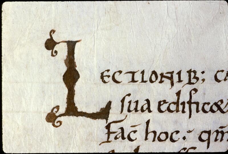 Angers, Bibl. mun., ms. 0282, f. 029v - vue 2