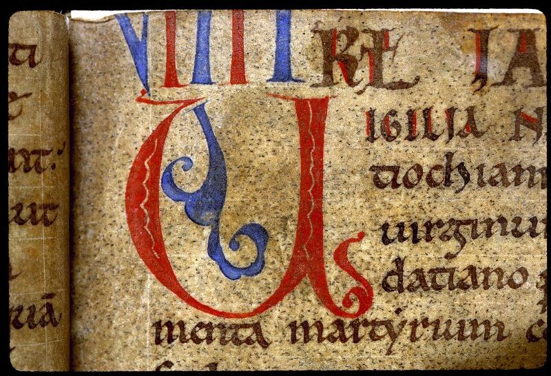 Angers, Bibl. mun., ms. 0288, f. 024 - vue 3