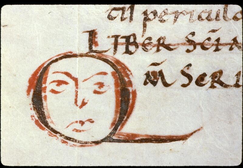 Angers, Bibl. mun., ms. 0289, f. 118v - vue 2