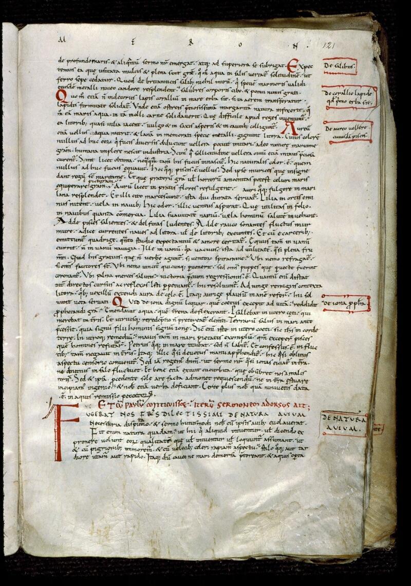 Angers, Bibl. mun., ms. 0293, f. 121