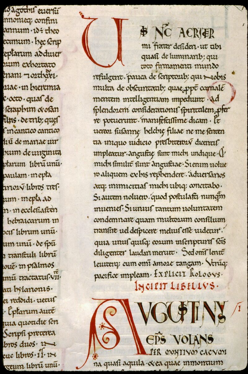 Angers, Bibl. mun., ms. 0295, f. 135