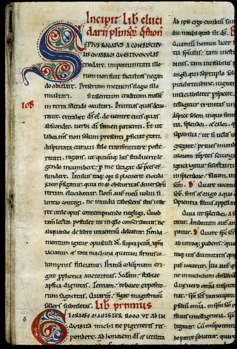 Angers, Bibl. mun., ms. 0296, f. 106