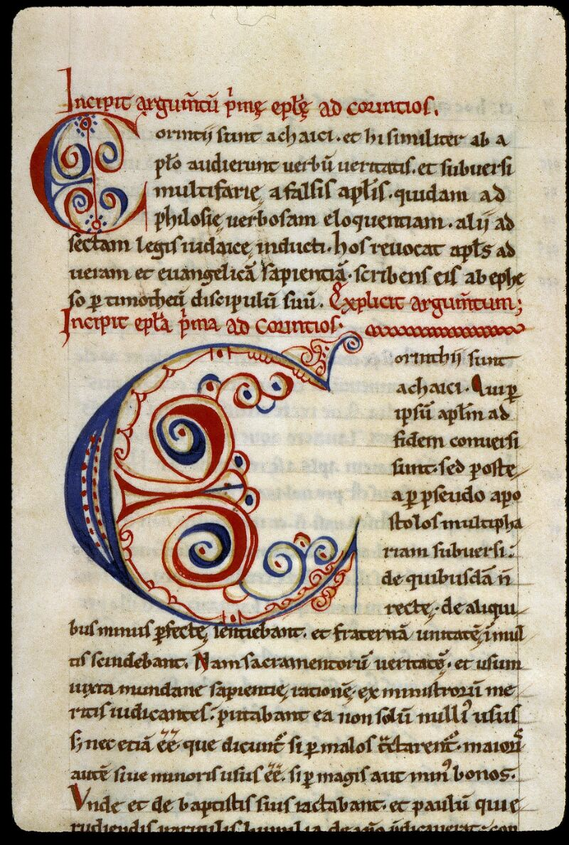 Angers, Bibl. mun., ms. 0300, B f. 035