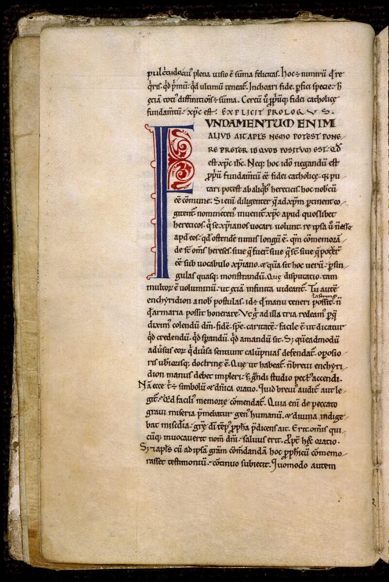 Angers, Bibl. mun., ms. 0308, f. 002v