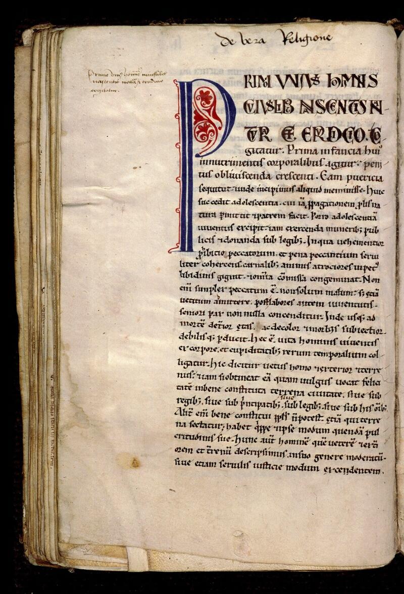 Angers, Bibl. mun., ms. 0308, f. 055v - vue 1