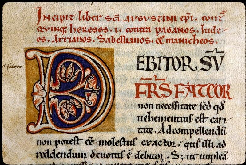Angers, Bibl. mun., ms. 0308, f. 079v - vue 2