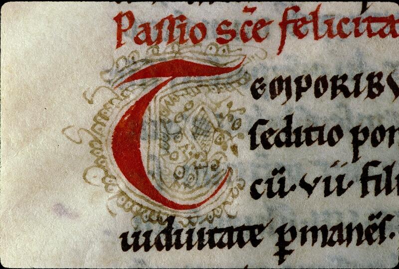 Angers, Bibl. mun., ms. 0308, f. 109