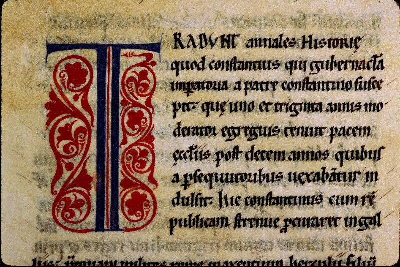 Angers, Bibl. mun., ms. 0308, f. 124