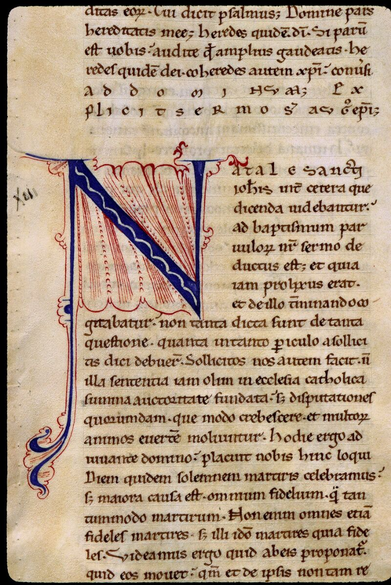 Angers, Bibl. mun., ms. 0309, f. 091