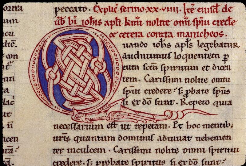 Angers, Bibl. mun., ms. 0309, f. 117