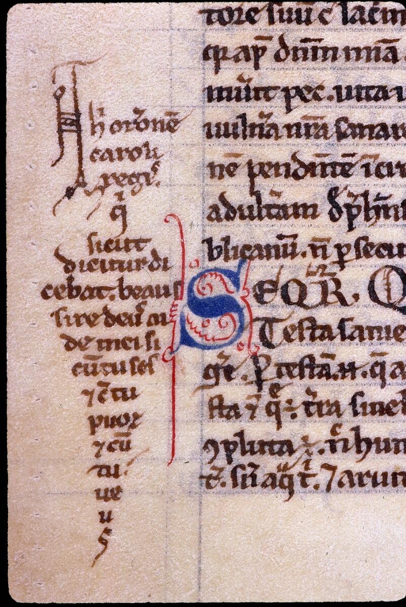 Angers, Bibl. mun., ms. 0312, f. 146v