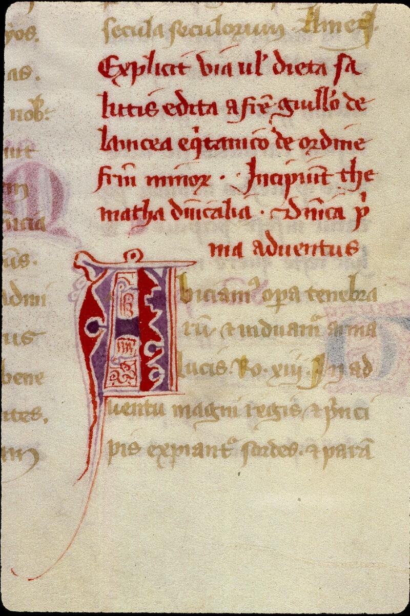 Angers, Bibl. mun., ms. 0313, f. 121
