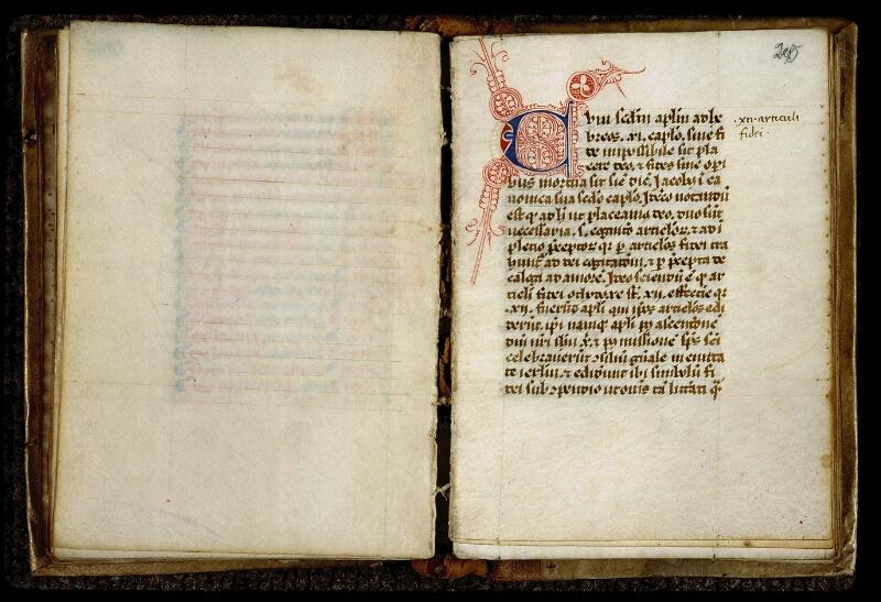 Angers, Bibl. mun., ms. 0317, f. 204v-205