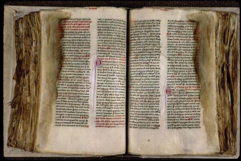 Angers, Bibl. mun., ms. 0318, f. 219v-220