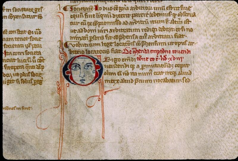 Angers, Bibl. mun., ms. 0329, f. 019 - vue 2