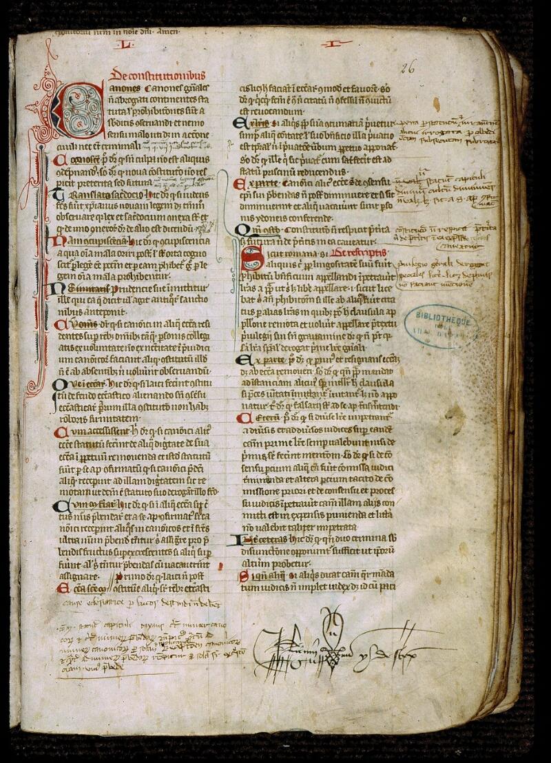 Angers, Bibl. mun., ms. 0329, f. 026