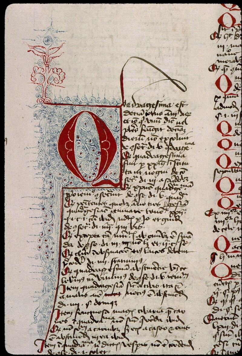 Angers, Bibl. mun., ms. 0331, f. 289v
