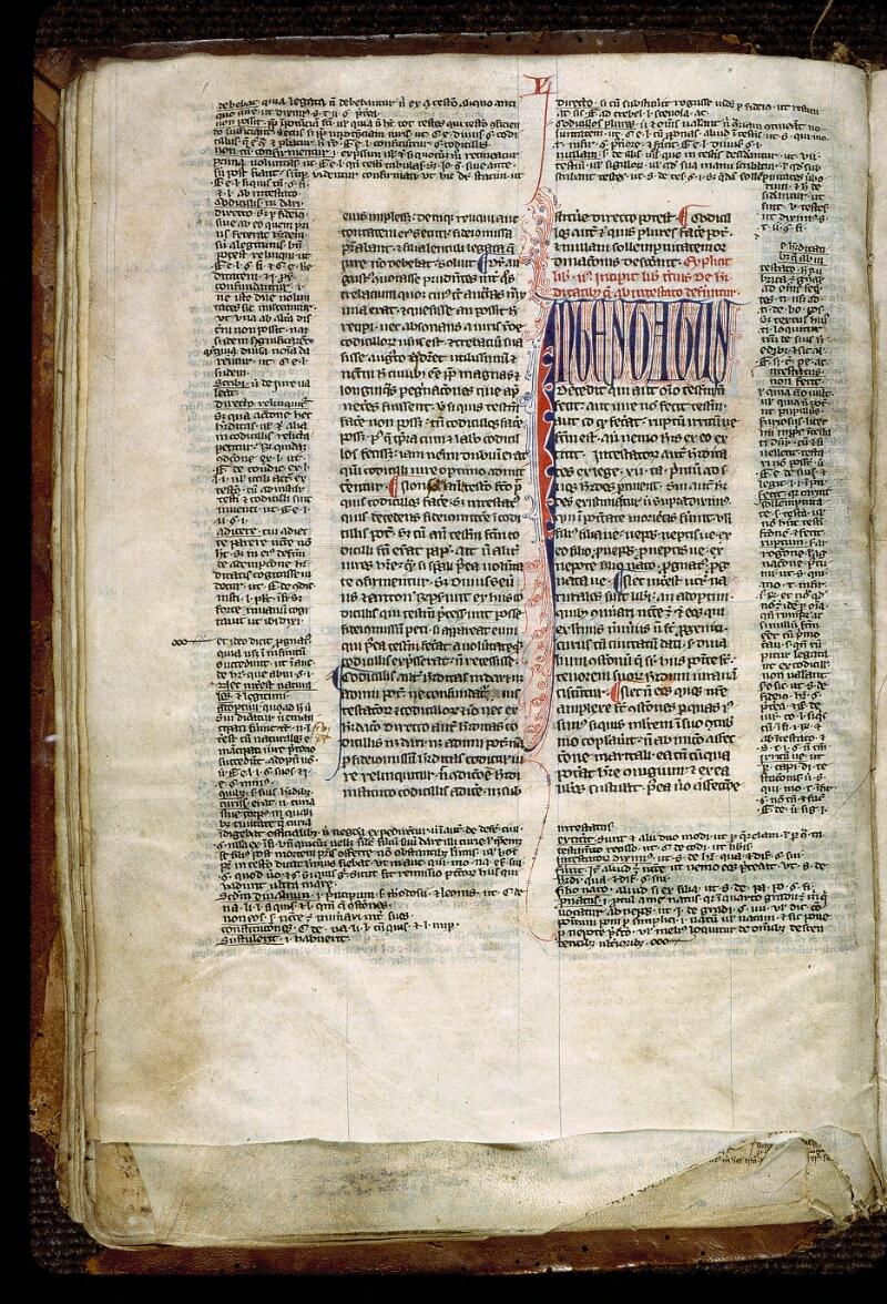 Angers, Bibl. mun., ms. 0333, f. 030v