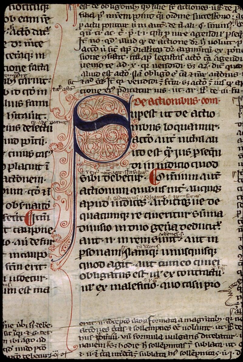 Angers, Bibl. mun., ms. 0333, f. 050v