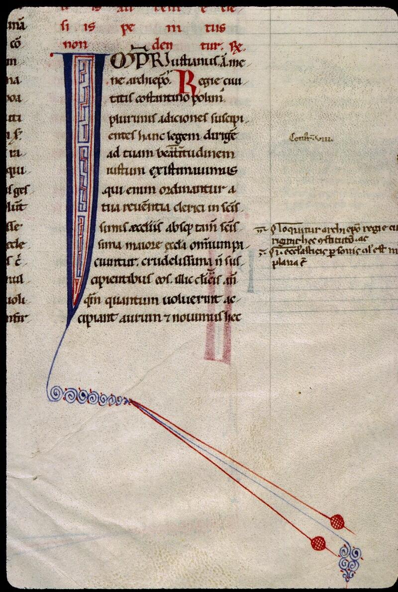 Angers, Bibl. mun., ms. 0333, f. 119