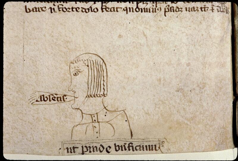 Angers, Bibl. mun., ms. 0333, f. 210v - vue 2