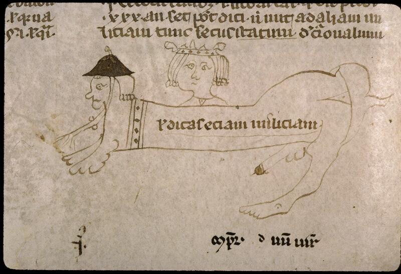 Angers, Bibl. mun., ms. 0333, f. 230v