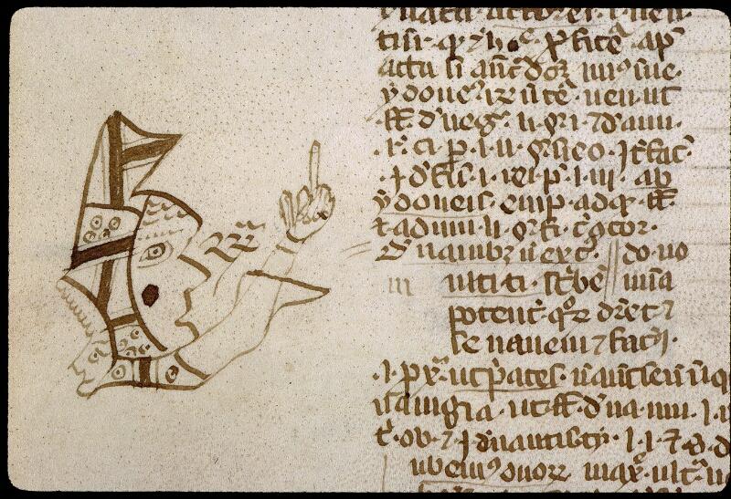 Angers, Bibl. mun., ms. 0333, f. 240v
