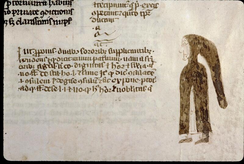 Angers, Bibl. mun., ms. 0333, f. 259 - vue 2