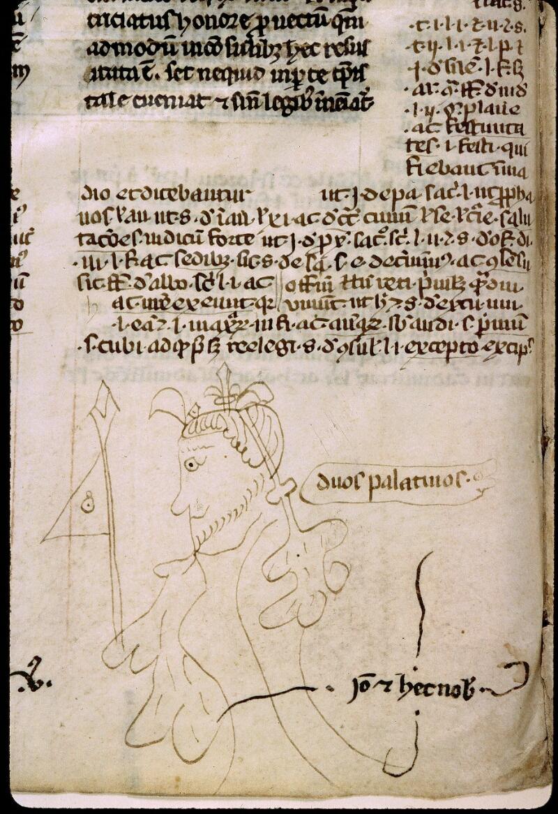 Angers, Bibl. mun., ms. 0333, f. 260v