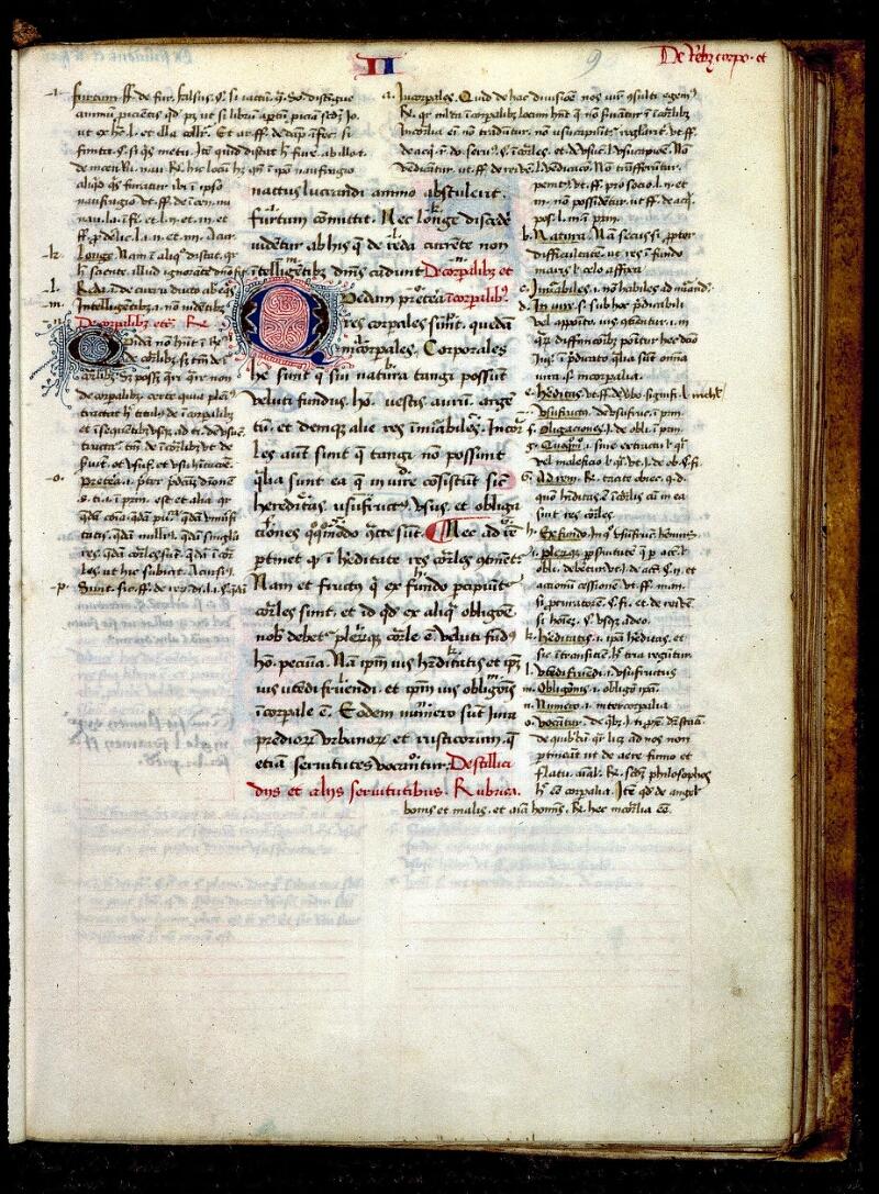 Angers, Bibl. mun., ms. 0334, f. 009