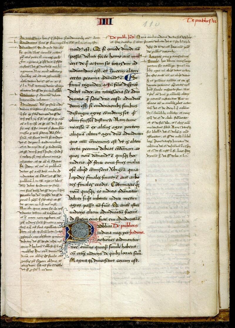 Angers, Bibl. mun., ms. 0334, f. 110