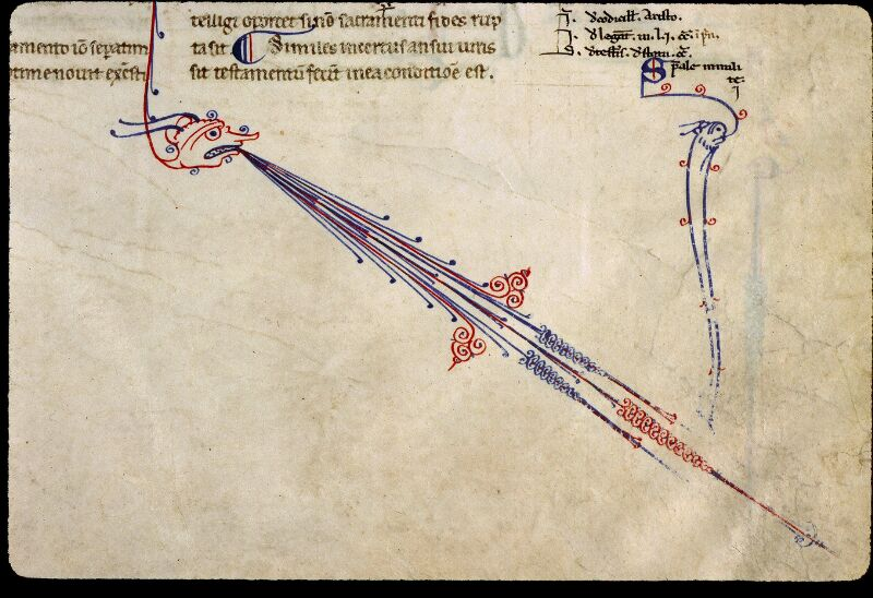 Angers, Bibl. mun., ms. 0336, f. 053 - vue 2