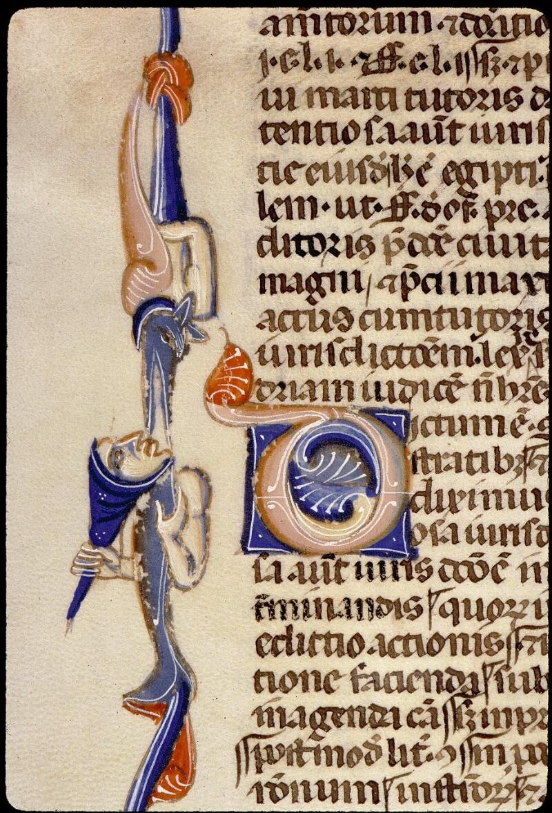 Angers, Bibl. mun., ms. 0338, f. 001v