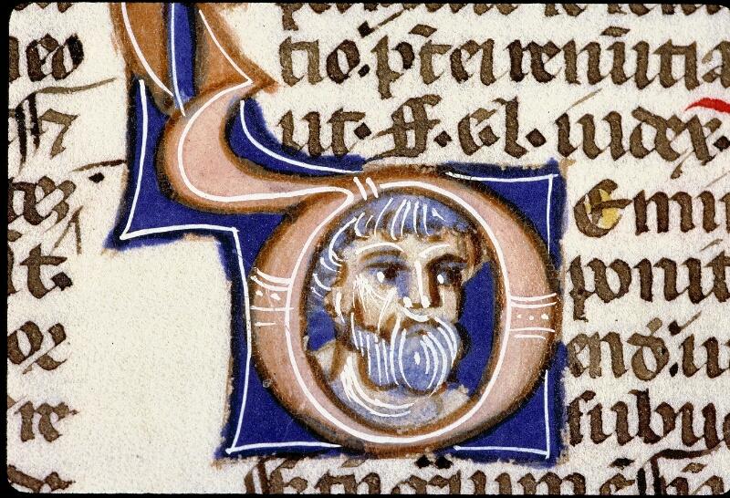 Angers, Bibl. mun., ms. 0338, f. 016 - vue 2